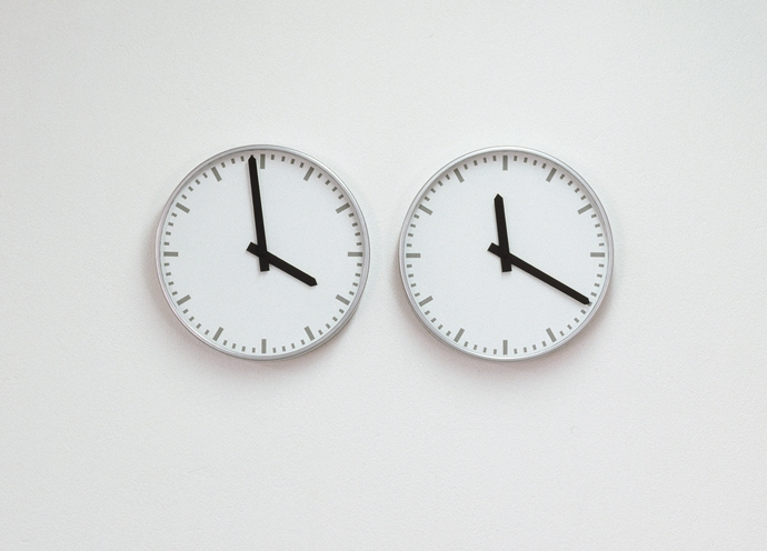 Two Clocks